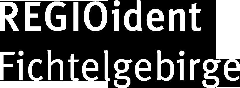 REGIOident Fichtelgebirge - Heimat zum Mitmachen